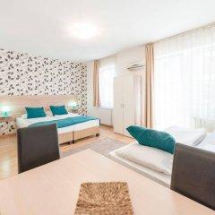 Отель Prince Apartments Венгрия, Будапешт - 4 отзыва об отеле, цены и фото номеров - забронировать отель Prince Apartments онлайн комната для гостей фото 4