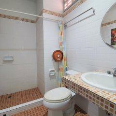 Отель Baan Por Jai Таиланд, Ланта - отзывы, цены и фото номеров - забронировать отель Baan Por Jai онлайн ванная фото 2