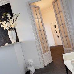 Отель Hostal Besaya ванная фото 2
