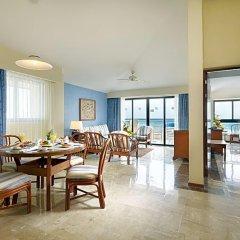 Отель Occidental Tucancun - Все включено Мексика, Канкун - 1 отзыв об отеле, цены и фото номеров - забронировать отель Occidental Tucancun - Все включено онлайн