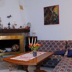 Отель Вила Гераниум Велико Тырново интерьер отеля фото 2