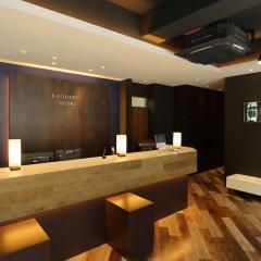 AAC Hotel Hakata Хаката интерьер отеля фото 2