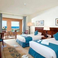 Отель Swiss Inn Dream Resort Taba комната для гостей фото 5
