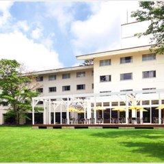 Nikko Lakeside Hotel Никко помещение для мероприятий