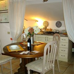 Отель Casa da Rosetta Италия, Сан-Джиминьяно - отзывы, цены и фото номеров - забронировать отель Casa da Rosetta онлайн в номере фото 2