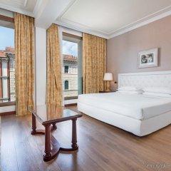 Отель Internazionale Италия, Болонья - 10 отзывов об отеле, цены и фото номеров - забронировать отель Internazionale онлайн комната для гостей фото 2
