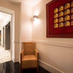 Отель Grand Hôtel Raymond IV Франция, Тулуза - отзывы, цены и фото номеров - забронировать отель Grand Hôtel Raymond IV онлайн сейф в номере