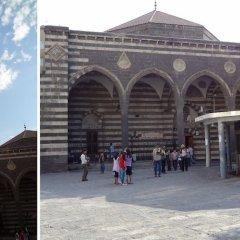 SV Business Hotel Diyarbakir Диярбакыр