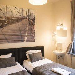 Отель Passage Бельгия, Брюгге - 1 отзыв об отеле, цены и фото номеров - забронировать отель Passage онлайн комната для гостей фото 2