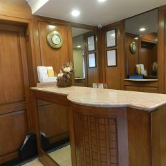 Boutique Hotel Bawa Suites in Mumbai, India from 46$, photos, reviews - zenhotels.com bathroom