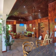 Hibiscus Lodge Hotel питание
