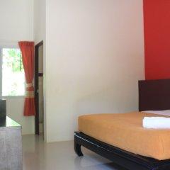 Отель Siva Buri Resort комната для гостей фото 4