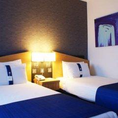 Отель Holiday Inn Express London Stratford детские мероприятия
