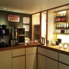 London Leicester Square Hotel гостиничный бар
