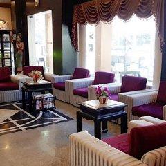 Отель Royal Asia Lodge Hotel Bangkok Таиланд, Бангкок - 2 отзыва об отеле, цены и фото номеров - забронировать отель Royal Asia Lodge Hotel Bangkok онлайн интерьер отеля фото 3