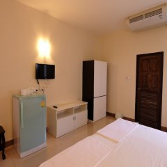 Отель Ashram Kanabnam Resort Таиланд, Краби - отзывы, цены и фото номеров - забронировать отель Ashram Kanabnam Resort онлайн