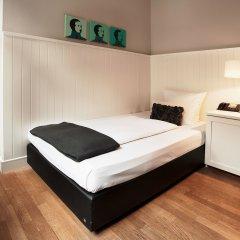 Victoria Hotel комната для гостей