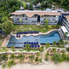 Отель Beyond Resort Krabi бассейн фото 3