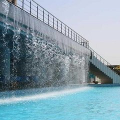 Отель Олимпия бассейн фото 2