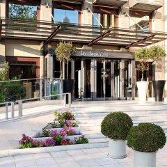 Lazart Hotel Ставроуполис