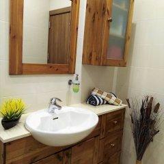 Отель Gk Apartments Malta Мальта, Слима - отзывы, цены и фото номеров - забронировать отель Gk Apartments Malta онлайн ванная