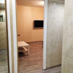 Апартаменты Apartment Hanaka on Domodedovo сейф в номере