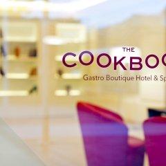 The Cook Book Gastro Boutique Hotel & Spa спа