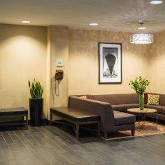 Отель Hampton Inn Manhattan/Times Square South США, Нью-Йорк - отзывы, цены и фото номеров - забронировать отель Hampton Inn Manhattan/Times Square South онлайн интерьер отеля фото 3