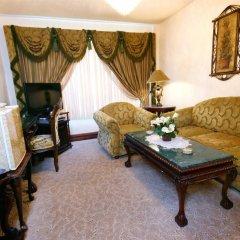 Отель Dallas Residence комната для гостей фото 4