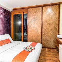 Отель Dang Derm Бангкок фото 14