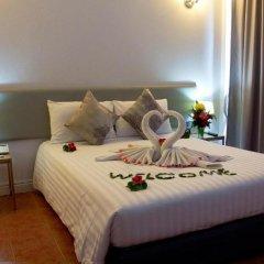 On Hotel Phuket 3* Номер категории Эконом с различными типами кроватей фото 3