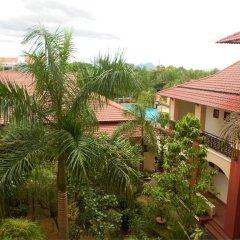 Отель Bach Dang Hoi An Hotel Вьетнам, Хойан - отзывы, цены и фото номеров - забронировать отель Bach Dang Hoi An Hotel онлайн фото 8