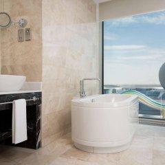 Гостиница Hilton Astana Казахстан, Нур-Султан - 3 отзыва об отеле, цены и фото номеров - забронировать гостиницу Hilton Astana онлайн ванная