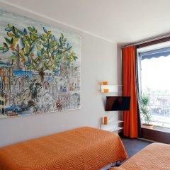 Отель Apart-Hotel Dell'Acquario Италия, Генуя - отзывы, цены и фото номеров - забронировать отель Apart-Hotel Dell'Acquario онлайн комната для гостей фото 2