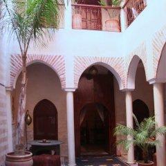 Отель Riad Zen House Марракеш фото 6