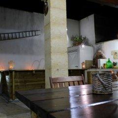 Отель Antica Dimora la Casetta di Ciccio Гальяно дель Капо интерьер отеля фото 2