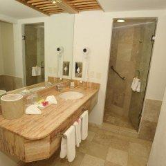 Отель Gamma de Fiesta Inn Plaza Ixtapa ванная