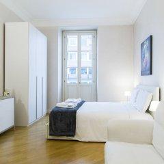 Отель Milan Royal Suites & Luxury Apartments Италия, Милан - 1 отзыв об отеле, цены и фото номеров - забронировать отель Milan Royal Suites & Luxury Apartments онлайн комната для гостей фото 4