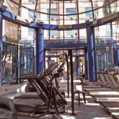 Отель Marquis Reforma Мексика, Мехико - отзывы, цены и фото номеров - забронировать отель Marquis Reforma онлайн спортивное сооружение