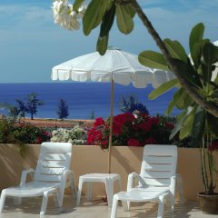 Отель Pacific Club Resort пляж фото 2