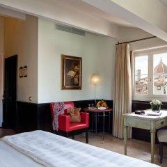 Отель Relais Santa Croce by Baglioni Hotels Италия, Флоренция - отзывы, цены и фото номеров - забронировать отель Relais Santa Croce by Baglioni Hotels онлайн фото 10