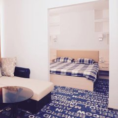Гостиница Юность 3* Стандартный номер с двуспальной кроватью фото 8