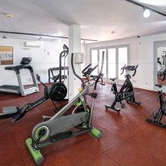 Отель Apartamentos Cala d'Or Playa фитнесс-зал фото 2