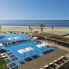 Отель Reflect Krystal Grand Los Cabos - Todo Incluido бассейн