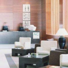 AC Hotel by Marriott Guadalajara, Spain фото 7