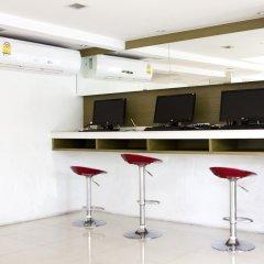 Отель Nida Rooms Suvanabhumi 146 Resort Бангкок комната для гостей