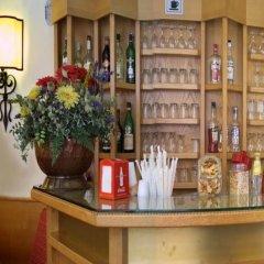 Отель Piave гостиничный бар
