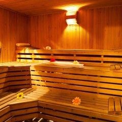 Sergah Hotel Турция, Анкара - отзывы, цены и фото номеров - забронировать отель Sergah Hotel онлайн сауна