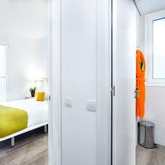 Апартаменты Cosmo Apartments Marina Auditori комната для гостей