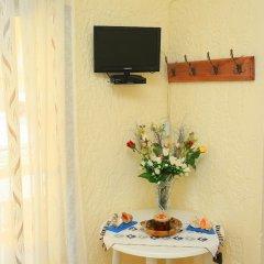 Отель Villa Reppas Греция, Пефкохори - отзывы, цены и фото номеров - забронировать отель Villa Reppas онлайн удобства в номере фото 2